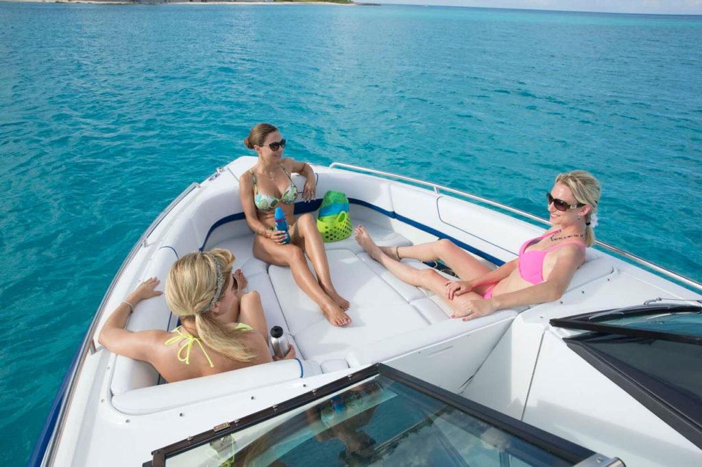 Riviera Maya yacht formula