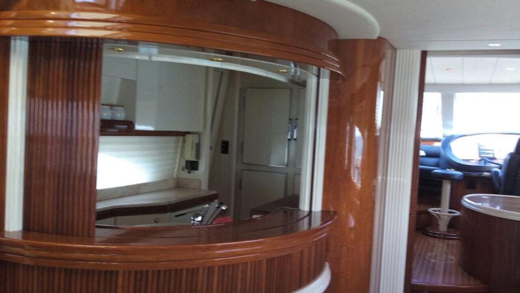 Rent Azimut yacht