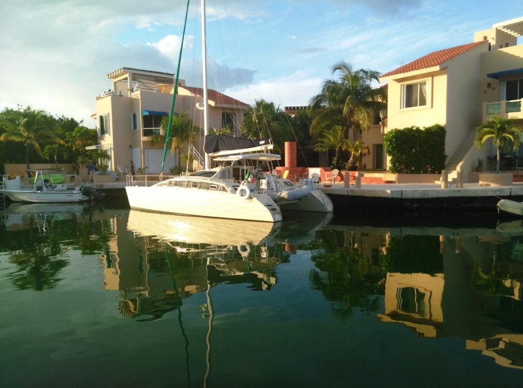 Puerto Aventuras Marina