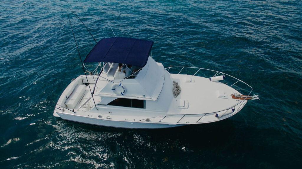 Fishing boat Bertran 38 feet