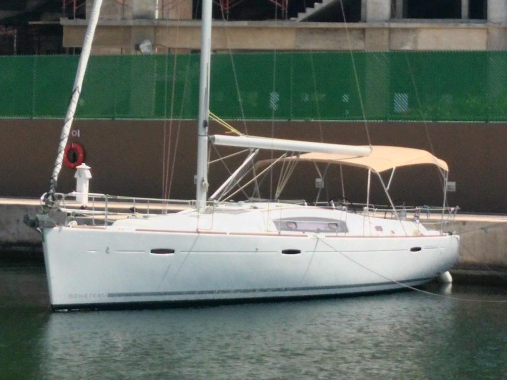 corporate sailboats
