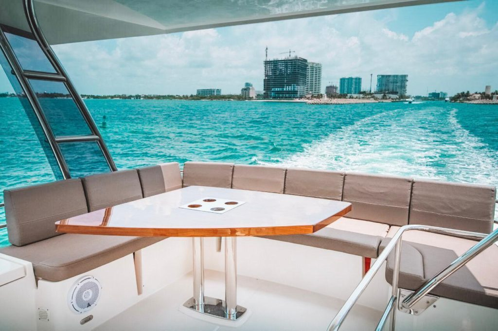 Prestige boats cancun