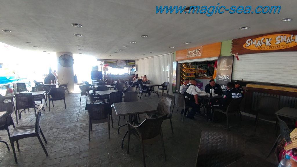 Ferry Shuttle Isla Mujeres Cancun