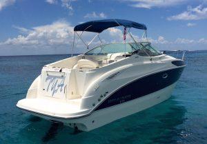 Foto: Bayluner Yacht Cozumel Island rent  boat