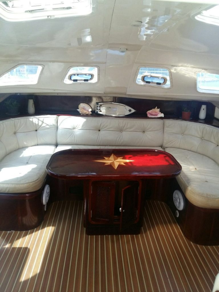 Cozumel Catamaran