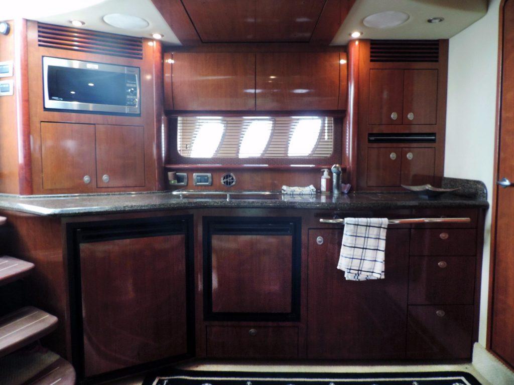 rent a SeaRay Yacht Cozumel