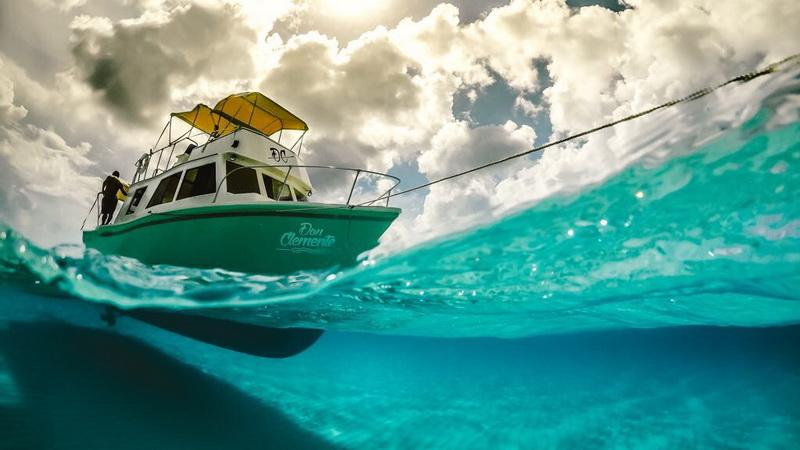 Barco al Cielo