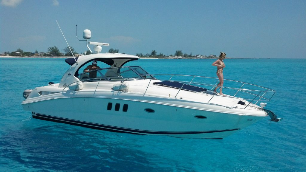 rent a Yacht Cozumel