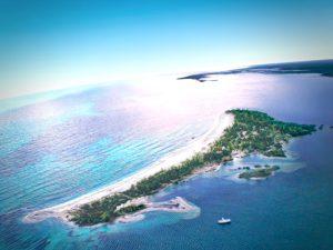 Isla Pasion Cozumel Tour
